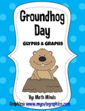 Groundhog Day: Math Glyph, Graph, and Summarizing