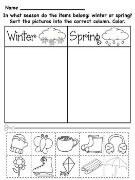 Groundhog Day Math and Literacy Printable Pack