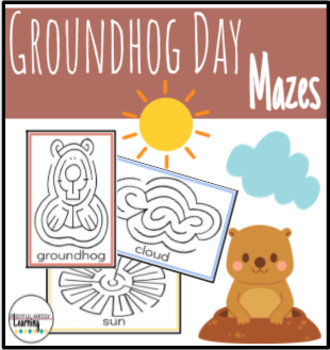 Groundhog Day Mazes