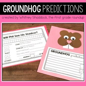 Groundhog Day Mini-Pack