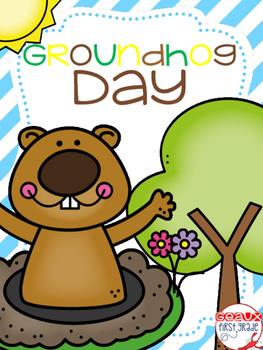 Groundhog Day-Mini Unit