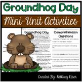 Groundhog Day Mini-Unit