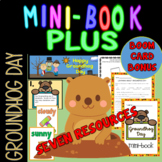 Groundhog Day Mini-book