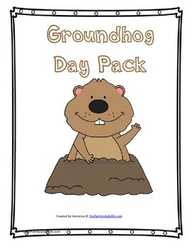 Groundhog Day Pack