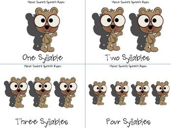Groundhog Day Phonological Awareness