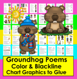 Groundhog Day Activities: Poems and Songs for Shared Readi
