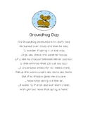 Groundhog Day Poems with Emergent Readers