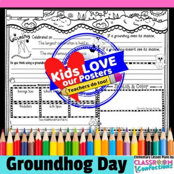 Groundhog Day: Writing