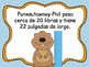 Groundhog Day PowerPoint SPANISH
