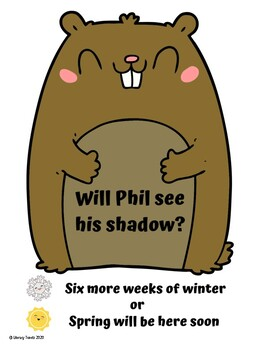 Groundhog Day Predictions