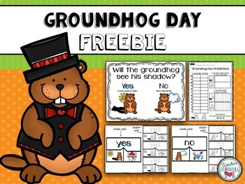 Groundhog Day - Freebie