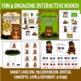 Groundhog Day Preschool Language Unit