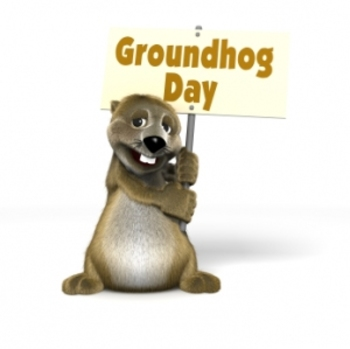Groundhog Day Project
