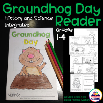 Groundhog Day Reader