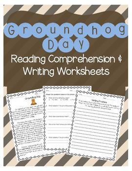 Groundhog Day Reading