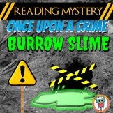 Groundhog Day Reading Mystery: Reading Comprehension Passa