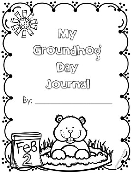 Groundhog Day Ready-to-Go Printables