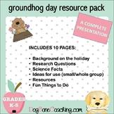 Groundhog Day Resource Pack !