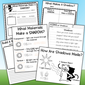 Groundhog Day Activities - Primary Science and STEM