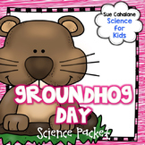 Groundhog Day Science Packet
