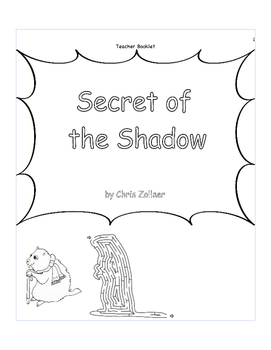 Groundhog Day/Secret of the Shadow Activity Booklet