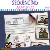 Groundhog Day-Sequencing Pictures and Writing
