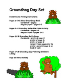 Groundhog Day Set