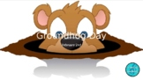 Groundhog Day Song and Game