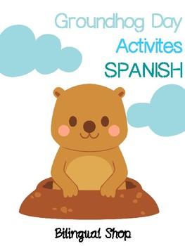 Groundhog Day Spanish