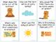 Groundhog Day Speech Language/ Literacy Activities CCSS (P