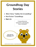 Groundhog Day Stories