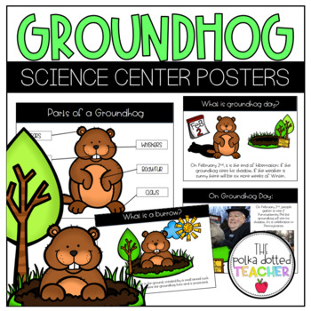 Groundhog Day Study Posters (Growing Bundle)