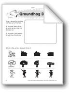 Groundhog Day (Thinking Skills)