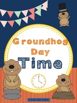 Groundhog Day Time Sort