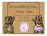 Groundhog Day Time Unit