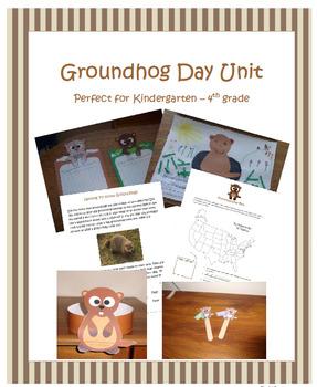 Groundhog Day Unit