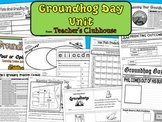 Groundhog Day Unit from Teacher's Clubhouse