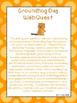 Groundhog Day WebQuest - Engaging Internet Activity {Includes Google Slides}