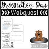 Groundhog Day Webquest