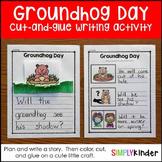 Groundhog Day Craft Story