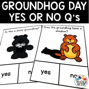 Groundhog Day Questions