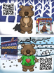 Groundhog Day and Shadows QR Codes