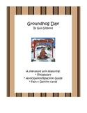 Groundhog Day by Gail Gibbons Mini-Unit