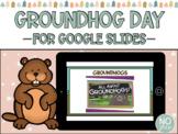 Groundhog Day for Google Slides