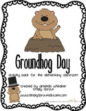 Groundhog Day for the Intermediate Classroom