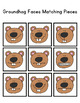 Folder Game: Groundhog Faces Matching for Students with Autism