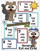 Groundhog Fun ELA and Math Center Activities