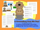 Groundhog Gets His Day: An Inference Activity