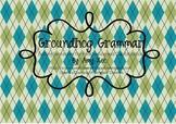 Groundhog Grammar Fun