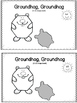 Groundhog, Groundhog - A 2D Shape Predictable Reader